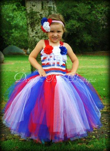Sparkler Princess Dress