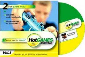 Hot Games Software Vol.1