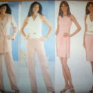 Butterick 3036 Pattern Jacket, Dress, Top, Shirt and Pants Size 12 14 16 Uncut