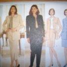 Butterick 4746 JH Collectibles Designer Pattern Jacket, Skirt and Pants Size 12 14 16 Uncut