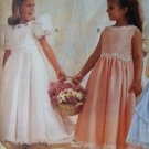 McCalls Special Moments 8643 Pattern, Childs Dress and Petticoat, Sizes 6, 7, 8 UNCUT