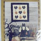Alley Cat Tales 205 Pattern Pumpkin Patty Doll and Wall Hanging NEW