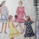 McCall&#39;s 5978 Pattern, Misses&#39; Dress, size 6 8, UNCUT