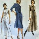 OOP VOGUE 7794 Pattern, A-Line Dress, Size 6, 8 10,  Bust 30.5, 31.5, 32.5, UNCUT