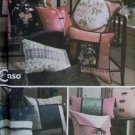 OOP Simplicity 5236 Pattern,  Pillow Package, Uncut