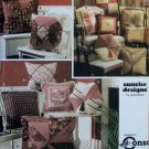 OOP Simplicity 5605 Pattern,  10 Great Pillows Package, Uncut
