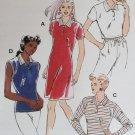 Misses Dress & Tops KWIK Sew pattern 2699,  XS, S, M, L, XL, Unopened
