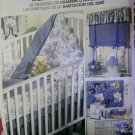 Baby Room Essentials, McCalls M4328 Pattern, Uncut