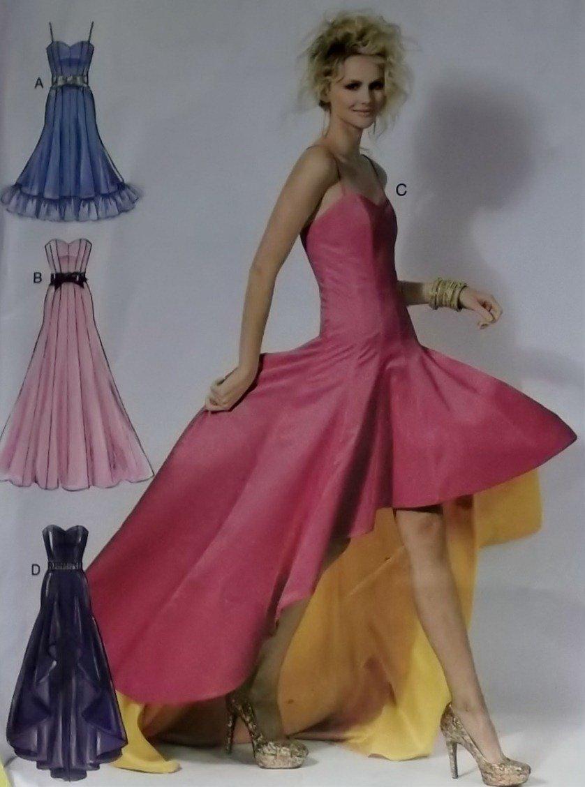 a12799d63e0 McCalls M6701 Sewing Pattern