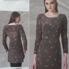 Rebecca Taylor Design Misses Dress Vogue V 1251 Pattern, Plus Size 14 - 20 UNCUT