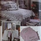 OOP Simplicity 7755 Pattern Bedroom Decor Pillow Cover Laundry Bag Pajama Bag Table Cover, Uncut