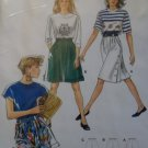 Burda 5040 Sewing Pattern Misses Bermuda Shorts,  Plus Size 8 10 12 14 16 18 20 22, Sealed