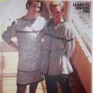 Misses jacket, skirt and pants McCalls 5612 Pattern, Size 12 Bust 34, Uncut