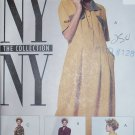 NY Collection Misses Dress McCalls 6188 Pattern, Size 12 Bust 34, Uncut