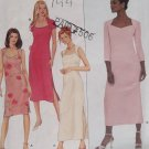 Misses' Dress Simplicity 9048 Pattern, Sz 6 to 16, Uncut
