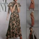 McCall's 8150 NY Collection Misses' Dresses and Unlined Jacket, size 10, Uncut