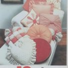 Simplicity House 10 Pillows Simplicity 117 Patterns,