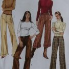 Misses or Petite Pants McCalls M4926 Pattern Plus Sz 14 to 20, Uncut