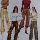 Misses or Petite Pants McCalls M4926 Pattern Plus Sz 14 to 20, Uncut
