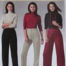 McCalls M 5239 Misses' Classic fit Pants Sewing Pattern,  Plus Size 16 18 20 22, UNCUT