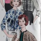 Misses Jacket & Blouse Vogue 5150 Pattern, size 10, bust 31, Uncut
