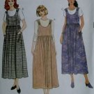 Easy McCalls 9383 Misses' Jumper Pattern,  Size 16/18, UNCUT