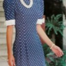 Easy Misses Dress Butterick 5803 Pattern 12 14 16, Uncut