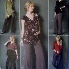 Easy Butterick B 5964 Pattern, Misses' Maternity Pants, Sz 14 to 22, UNCUT