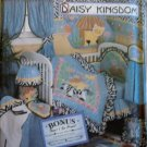 Simplicity 8397  Daisy Kingdom Baby Nursery Bedding Pattern , Uncut