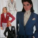 McCalls 9179 Pattern, Misses Jacket, Size 14, UNCUT