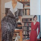 Vogue Career 7750 Misses Dress Sewing Pattern, Size 6 8 10, UNCUT
