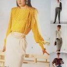 Easy Misses' Skirt & Pants McCalls 5078 Pattern Plus Sz 20 22 24, Uncut