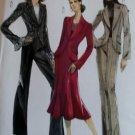 McCalls M 5192 Misses Lined Jacket, Skirt, & Pants Pattern, Sizes 6, 8, 10, 12, UNCUT