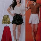 McCalls M6965 Sewing Pattern, Misses' Shorts & Pants, Size 6 8 10 12 14, UNCUT