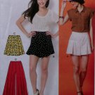 McCalls M6965 Sewing Pattern, Misses' Shorts & Pants, Size 14 to 22, UNCUT