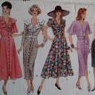Anne Klein Design Misses' or Petite Jacket & Pants Vogue 1172 Pattern, Size 8 10 12, UNCUT