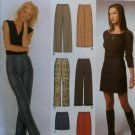Misses' Skirt & Pants Simplicity 9405 Pattern Plus Sz 14 to 20 Uncut