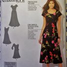 Amazing Fit Misses Dress Simplicity 1537 Pattern, Size 10 to 18, Uncut