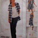 OOP Easy McCalls 8178 Pattern, Misses Dress, Top, Jacket, Pants, Shorts,  Sz 8, 10, 12, UNCUT