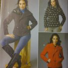Misses Katherine Tilton Jacket Butterick B5994 Pattern, Sizes 8, 10, 12, 14, 16, UNCUT