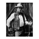 John Wayne - The Duke Tin Sign