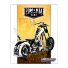 American Chopper - Pow Mia Bike Tin Sign