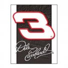 Dale Earnhardt - #3 Signature Logo Tin Sign