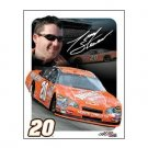 Tony Stewart - #20 - 2006 Tin Sign