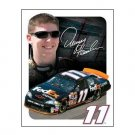 Denny Hamlin - #11 - 2006 Tin Sign
