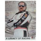 Dale Earnhardt - #3 A Legacy of Racing Tin Sign
