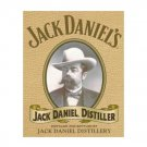 Jack Daniels Portrait  - Jack Daniel Distillery Tin Sgin