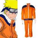 Naruto Uzumaki Men's Cosplay Costume