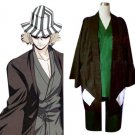 Bleach Urahara Kisuke Men's Cosplay Costume