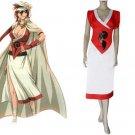 Bleach Shiba Kuukaku Cosplay Costume